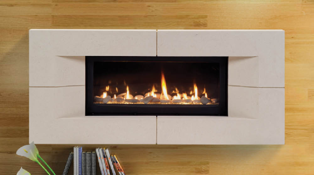 With over 25 years of experience in the fireplace industry servicing