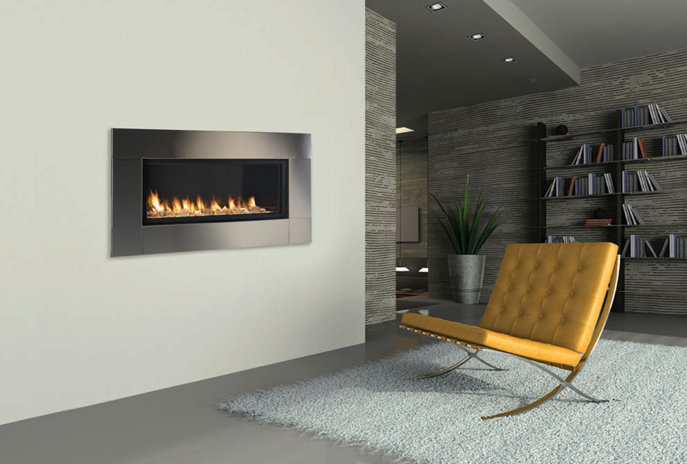 Majestic Applause Living Room - Southern Utah Fireplaces And Service