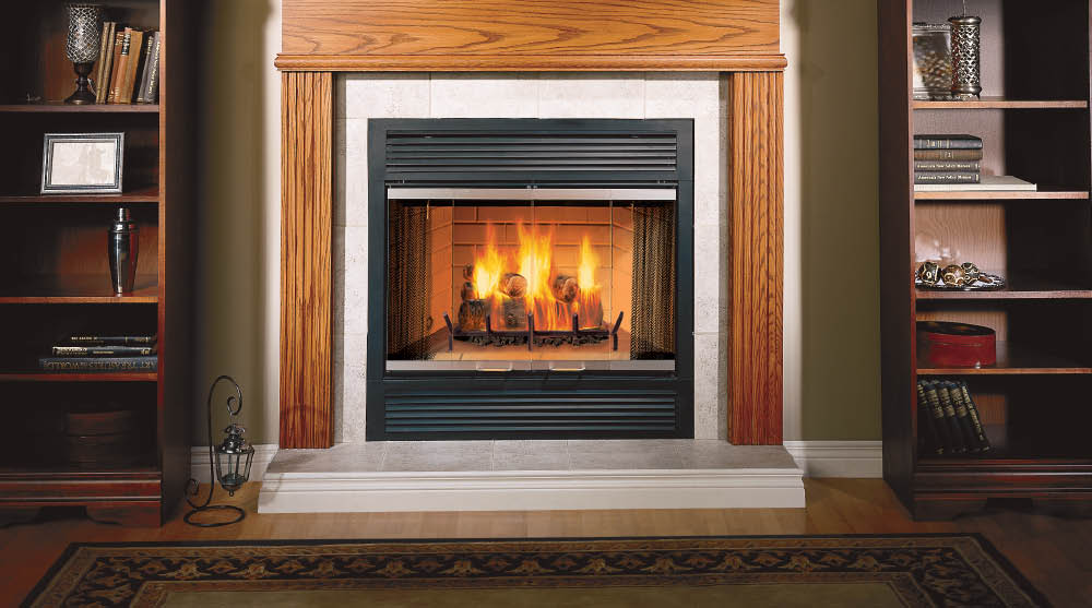 Superior Fireplaces - Southern Utah Fireplaces & Service