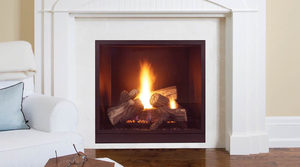 Operating Positive Pressure Fireplaces in areas with outdoor pollution may have the potential to significantly increase health risks to you and your family.